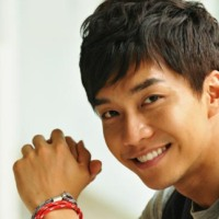 Profil dan Fakta about Lee Seung Gi